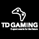 TD_Gaming_logo_wit